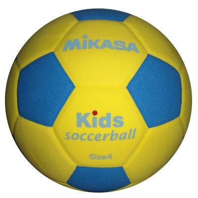 Mikasa SF4-YBL Kids Fußball 1303
