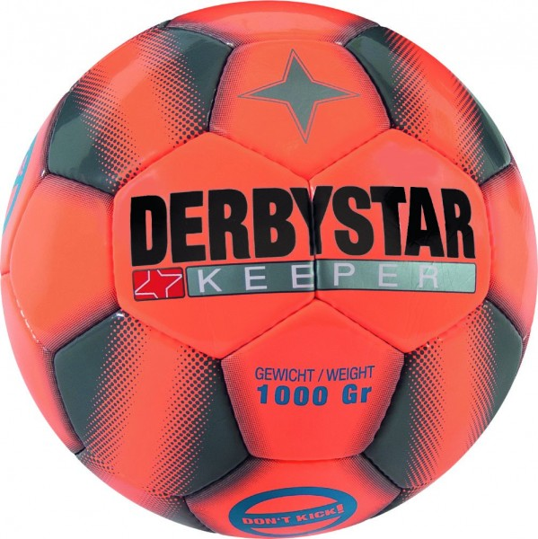 Derbystar Fußball Spezial Keeper