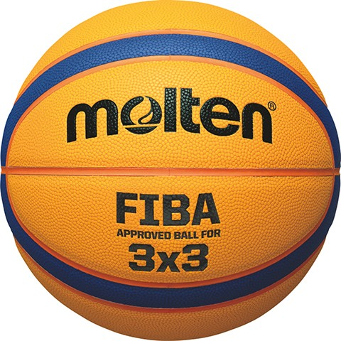 Molten Basketball Libertria B33T5000