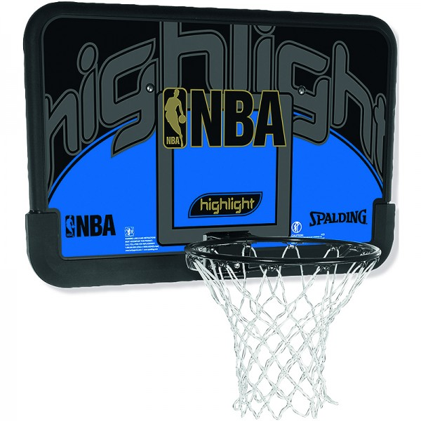 Spalding Backboard NBA Highlight