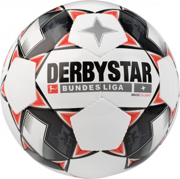 Derbystar Fußball Bundesliga Magic S-Light
