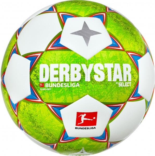 Derbystar Fußball Bundesliga Club TT