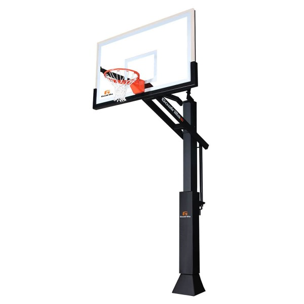 Goalrilla Basketballanlage CV72