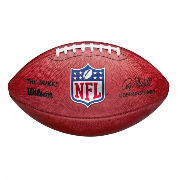 Wilson Football THE DUKE NFL GAME BALL NEW 2020 WTF1100IDBRS