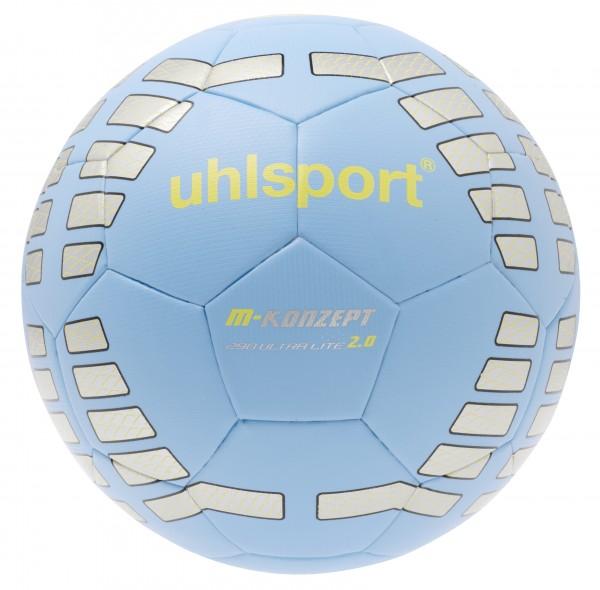 Uhlsport Fußball M-Konzept 290 Ultra Lite 2.0