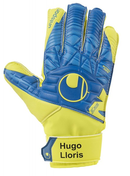 Uhlsport Torwarthandschuh Speed Up now Lloris Soft Advances