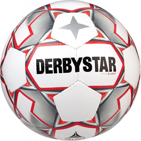 Derbystar Fußball Apus S-Light Jugend-Trainingsball
