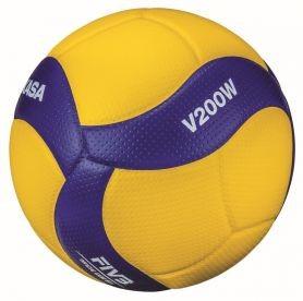 Mikasa Volleyball V200W -VBL 1152