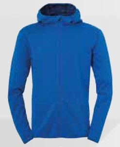 Essential Hood Jacket Senior