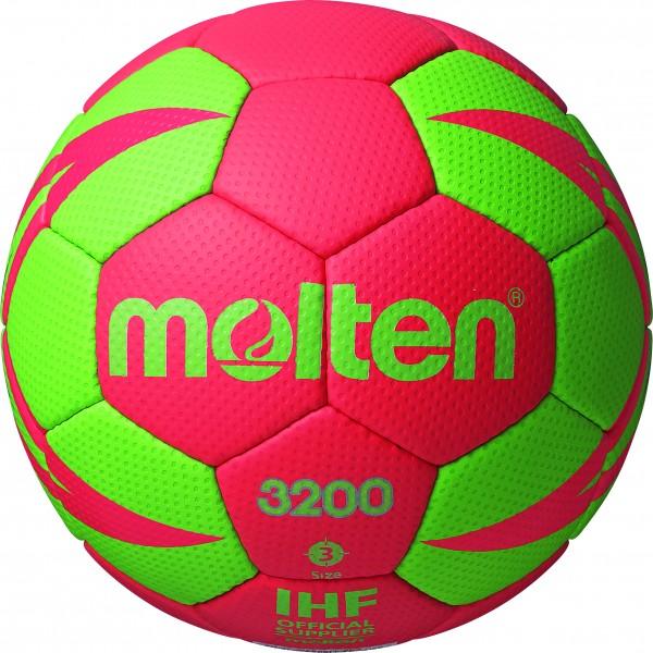 Molten Handball H3X3200 / H2X3200 / H1X3200 / H0X3200 -RG2
