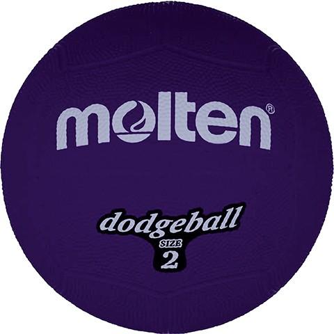 Molten Dodgeball D2
