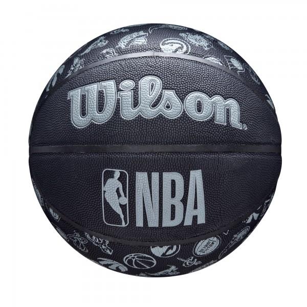 Wilson Basketball NBA Team Alliance Gold Gr. 7