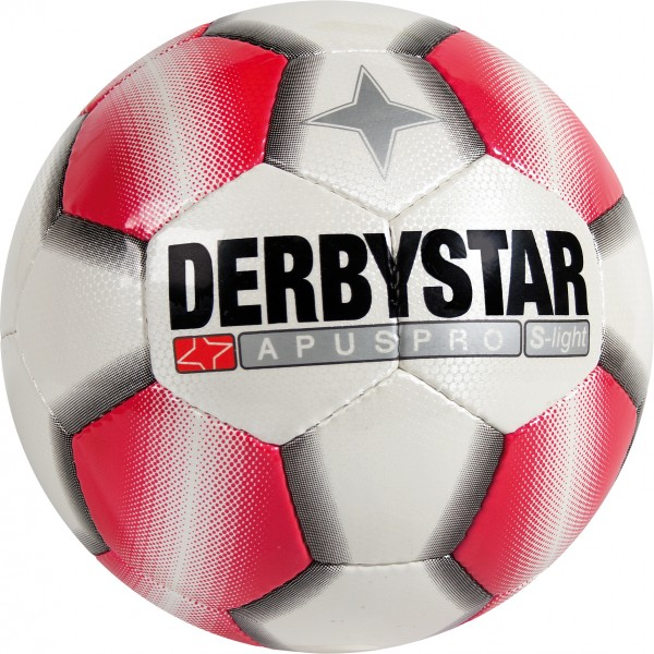 Derbystar Fußball Apus Pro S-Light