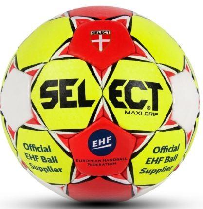 Select Handball Maxi Grip