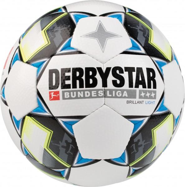 Derbystar Fußball Bundesliga Brillant Light