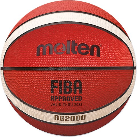 Molten Basketball BXG2000