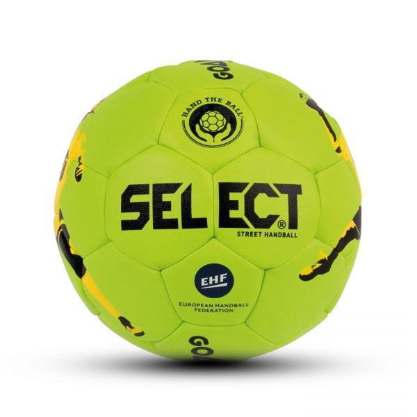 Select Handball Street Goalcha