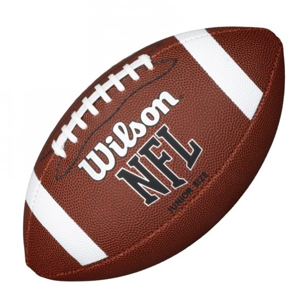 Wilson Football NFL TDJ jr. WTF1857XB