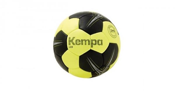 Kempa Handball Leo fluo gelb/schwarz