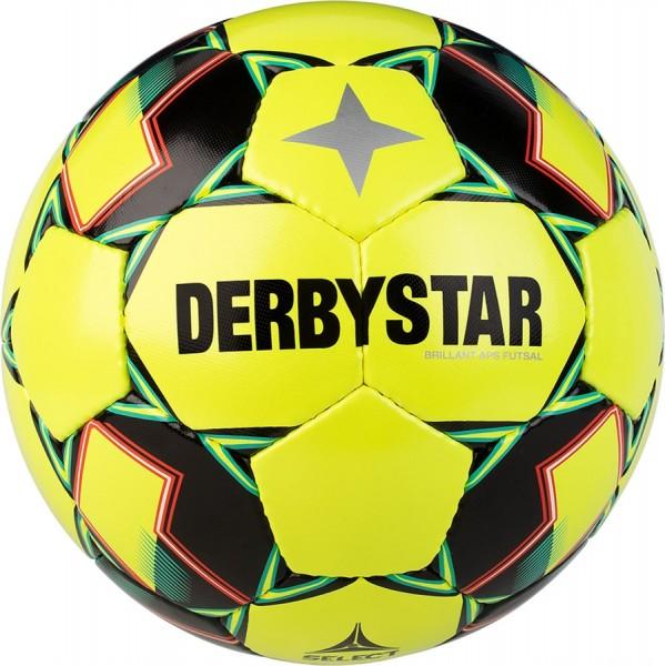 Derbystar Futsal Brillant APS Top-Wettspielball