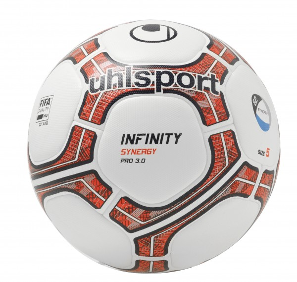 Uhlsport Fußball Infinity Synergy Pro 3.0 Gr.5