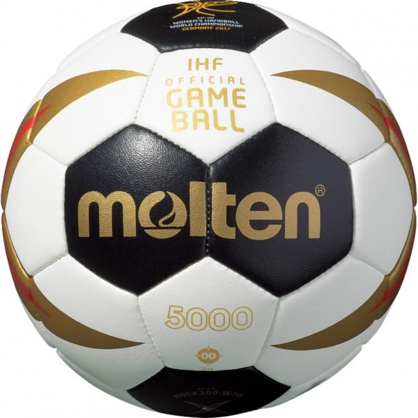 Molten Handball H00X300-W7G Frauen WM 2017 Gr.00