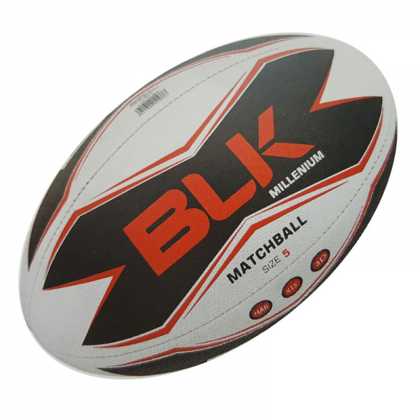 BLK Rugby Ball, Millenium Gr.5