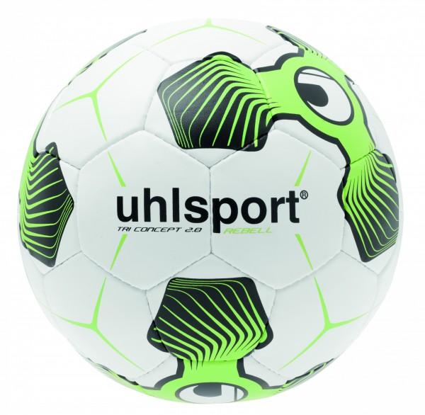 Uhlsport Fußball TRI CONCEPT 2.0 REBELL