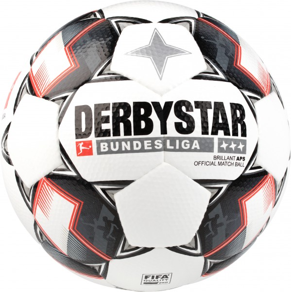 Derbystar Fußball Bundesliga Brillant APS Gr.5