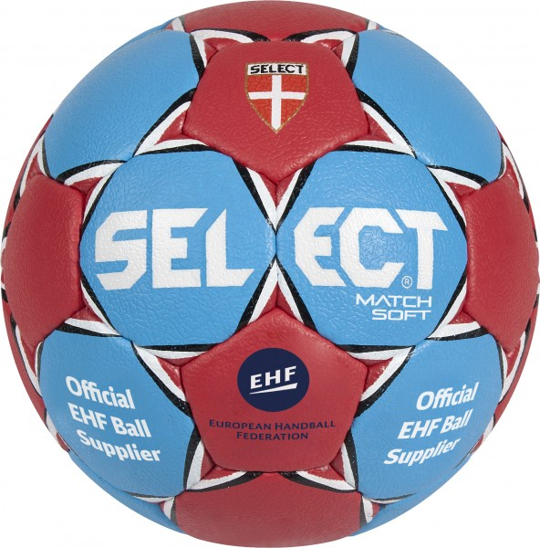 Select Handball Match Soft