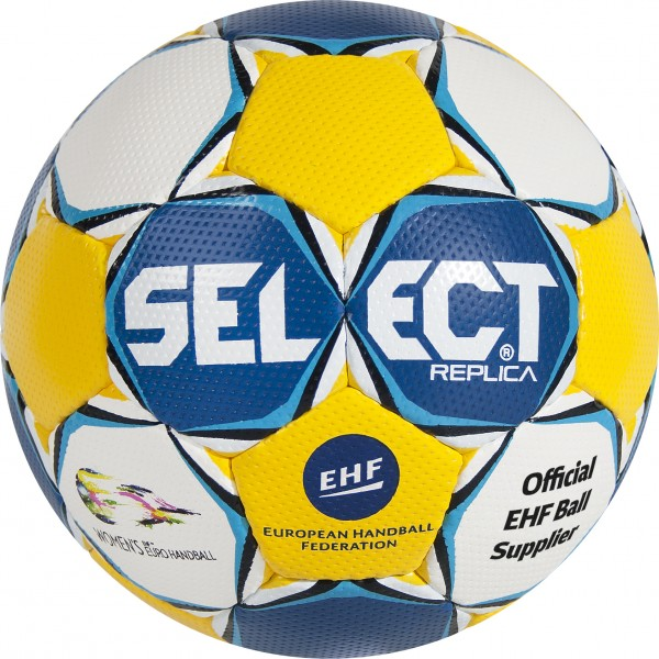 Select Handball Ultimate Replica EC Women