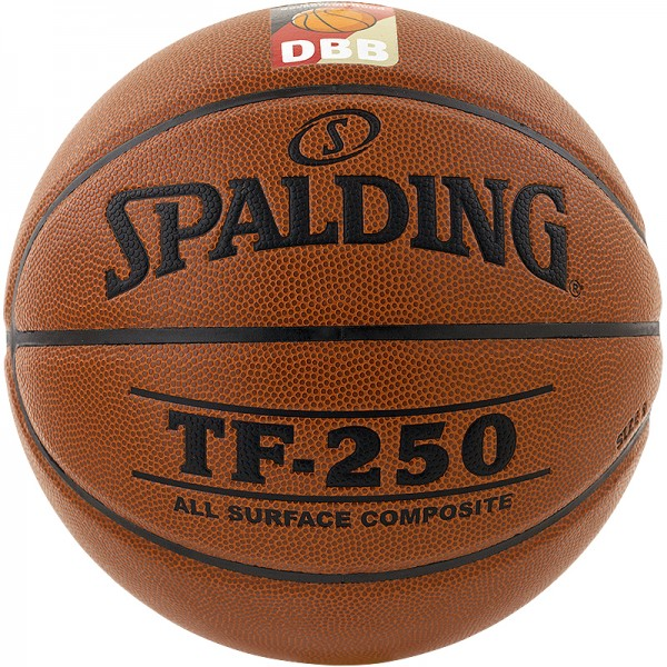 Spalding Basketball DBB TF 250
