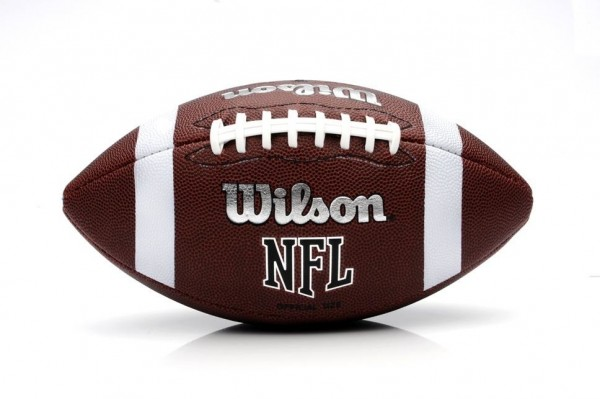 Wilson Football NFL WTF1858XB