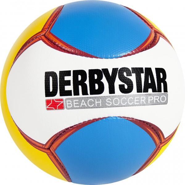 Derbystar Fußball Beach Soccer Pro