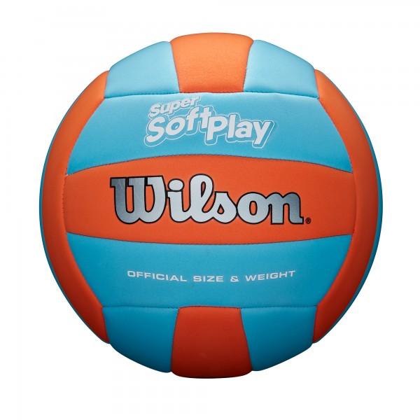 Wilson Volleyball Super Soft Play Outdoor