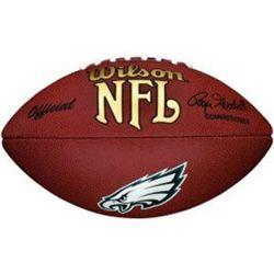 Wilson Football NFL Team Logo Philadelphia Eagles WTF1748PH