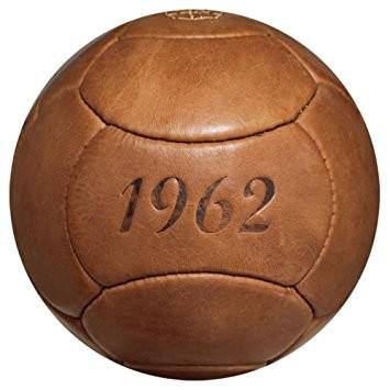 Fußball Retro 1962