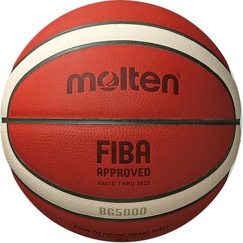 Molten Basketball BXG5000