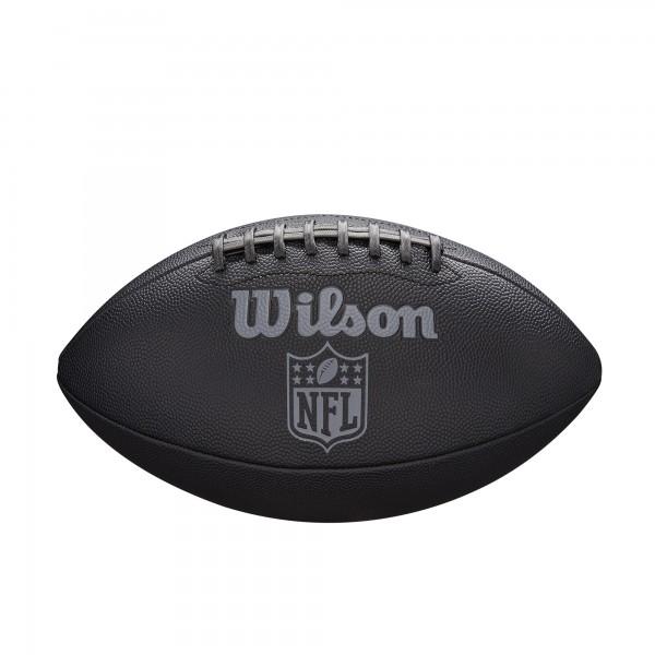 Wilson Football NFL Jet Black
