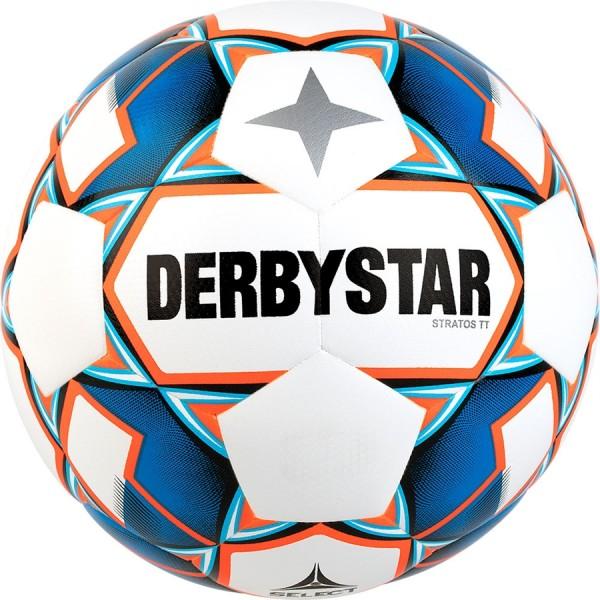 Derbystar Fußball Stratos TT Trainingsball