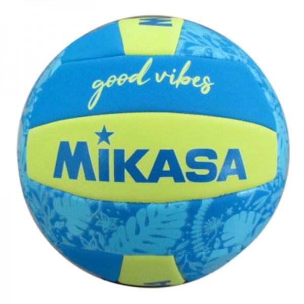 Mikasa Beachvolleyball Good Vibes BV354TV-GV-YB