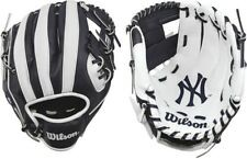 Wilson Baseballhandschuhe A200 MLB Gloves Youth