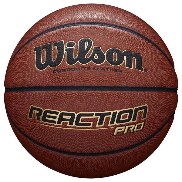 Wilson Basketball Reaction Pro