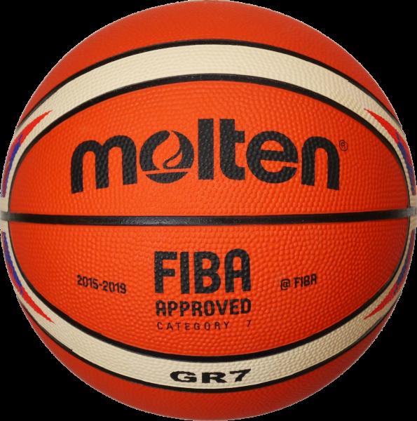Molten Basketball BGR7-YG / BGR6-YG