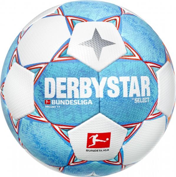 Derbystar Fußball Bundesliga Brillant TT Gr.5 - Saison 2021/22