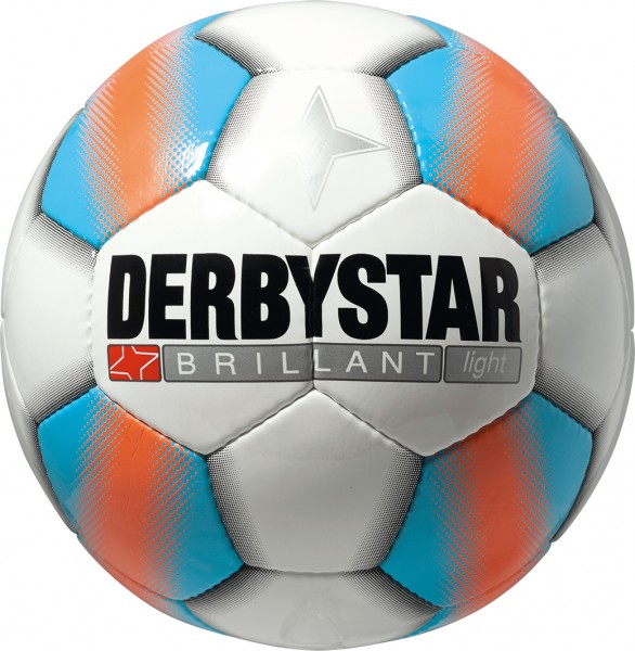 Derbystar Fußball Brillant Light