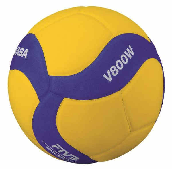 Mikasa Volleyball V800W - 1158