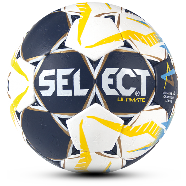 Select Handball Ultimate CL Woman 2017 Gr. 2