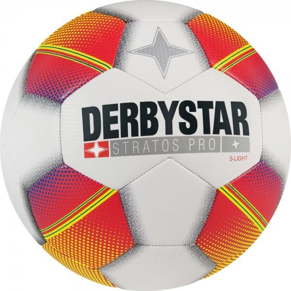 Derbystar Fußball Stratos Pro S-Light