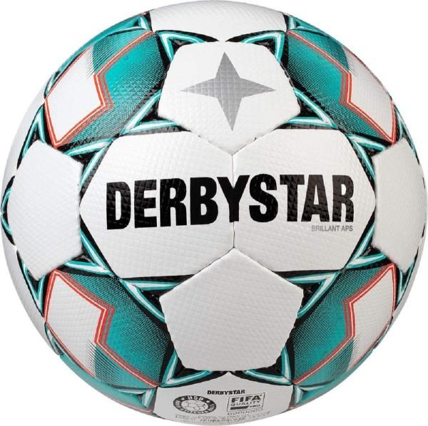 Derbystar Fußball Brillant APS Gr.5